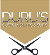 Duru's Custom Shirts and Suits